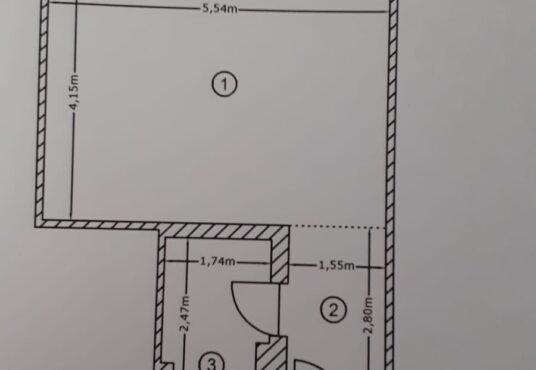 2 5 536x370 - Garsonieră Chiajna