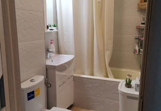 IMG 20201219 101631 536x370 - Vand apartament cu o camera in Titan la policlinica